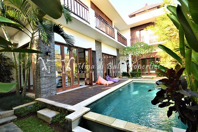 Villa Marina Umalas Uma Di Bali Properties