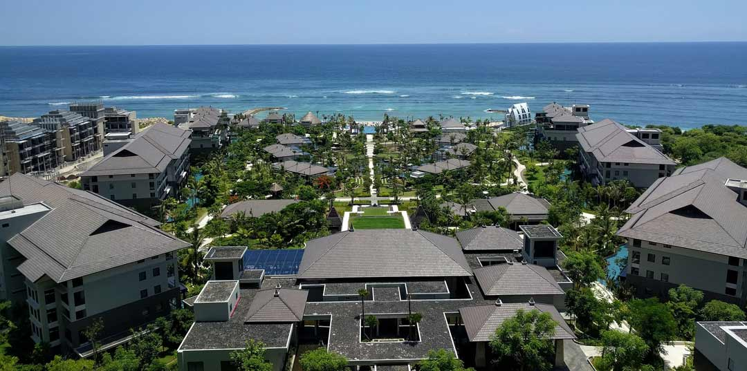 Uma di Bali real Estate properties