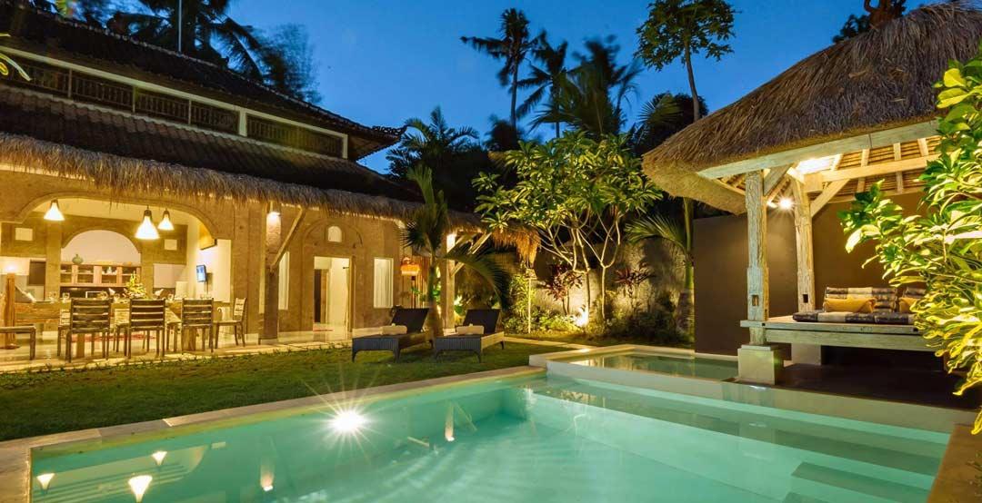 Investment in Bali by Uma di Bali real estate