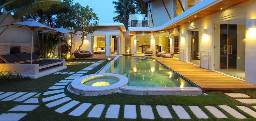 Bali long Term Villa in Bali