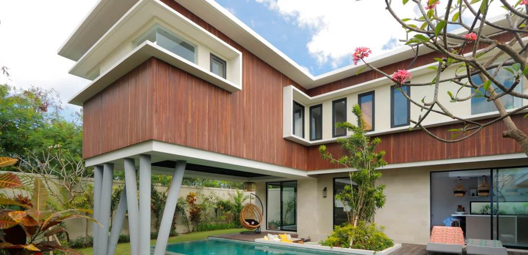 Bali real estate agency