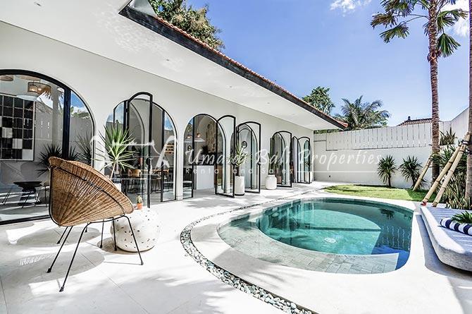 Villa Cantik Pererenan Uma Di Bali Properties